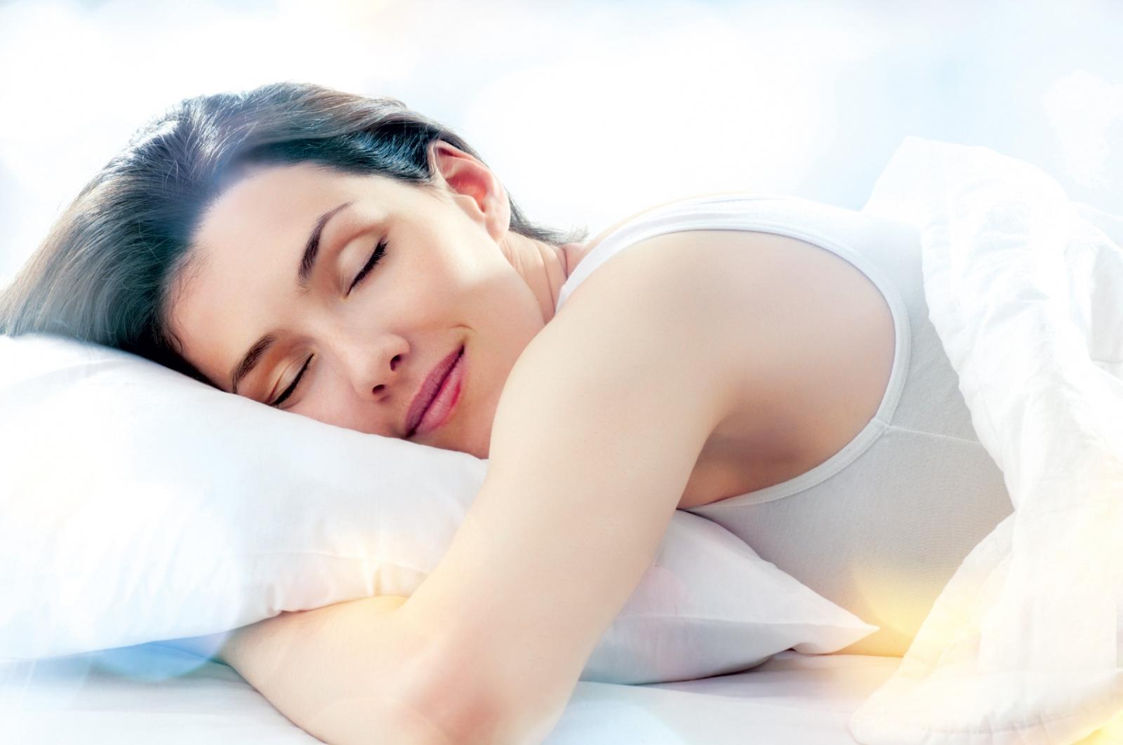 Một số lời khuyên cho giấc ngủ của bạn