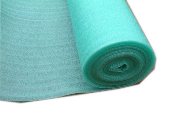 綠色環保泡棉